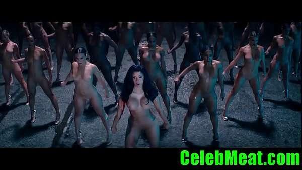 Cardi B Walks celebrities who starred in porn